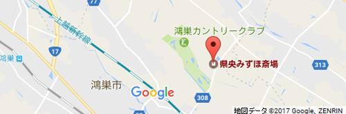 みずほ 地図