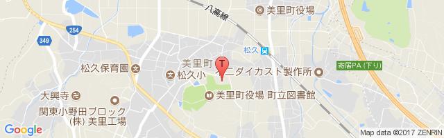 こだま聖苑 地図 グーグル